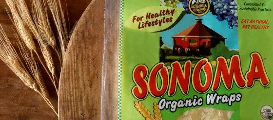 Sonoma-Organic-Wraps